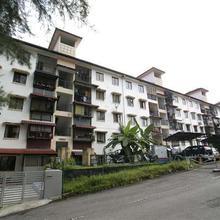 Riverdale Park Apartments, Taman Bukit Mulia, Ulu Klang