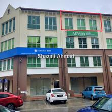 Tuition Centre 2nd Floor Greentown Avenue, Greentown Avenue, Ipoh