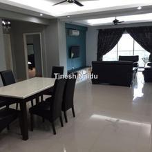 Mas Kiara Residences, Taman Tun Dr Ismail