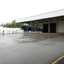 Tikam Batu Industrial estate , Factory, Tikam Batu, Sungai Petani