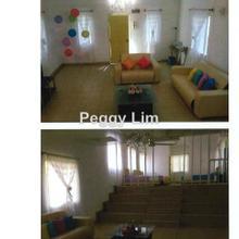Benum Hill Musang King Resort,, Raub