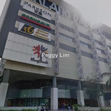 Meru Pelangi Avenue, Klang
