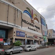 Megamall Shoplot, Butterworth