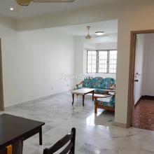 Aman Puri Apartment, Desa Aman Puri, Kepong