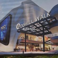 ecohill walk ,semenyih, Ecohill Walk Ecohill Taipan Setia Ecohil, Semenyih