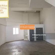 Machang Bubok, Ground Floor, Double Ceiling Height, Machang Bubok, Ground Floor, Double Ceiling Height, Bukit Mertajam