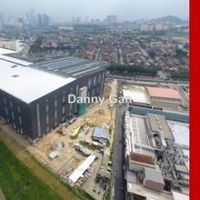 Menara Mega Warehouse Distribution Centre, Ampang