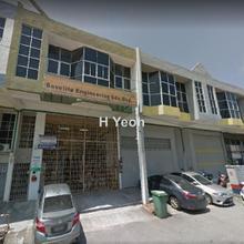 IKS Bukit Tengah, Bukit Tengah