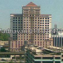 Menara Mutiara Bangsar, Bangsar