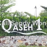 Qaseh 1 ,Bandar Kinrara 8 , Puchong