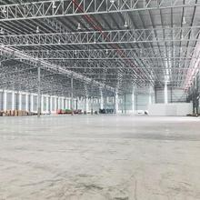 Johor Gelang Patah Warehouse with Dock Leveler and 1000 ampere, Gelang Patah, Johor Bahru