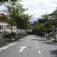 Sri Bukit Persekutuan, Federal Hill