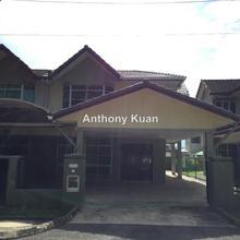 Taman Adamas 118, Penampang