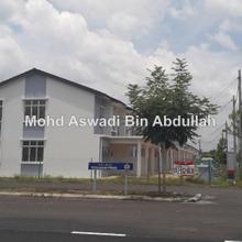 PR1MA LUBOK JONG, Pasir Mas