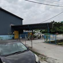 Ampang Kencana industry-land, ampang, Ampang