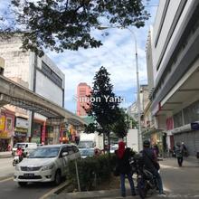Jalan Tar, KL City