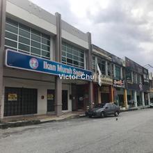 Medan Song Choon 2 Adjoining 2 Storey Shop, Medan Song Choon, Ipoh
