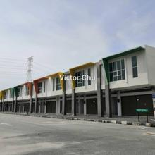 Ipoh South Precint, Taman Song Choon, Ipoh