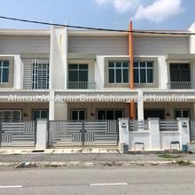 Taman Tronoh Universiti U Residence , Seri Iskandar
