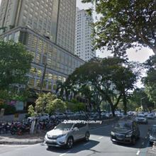 Northam Road (Jalan Sultan Ahmad Shah), Jalan Sultan Ahmad Shah, Georgetown