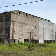 Three Storey House, Kuala Rompin/Merchong, Rembau