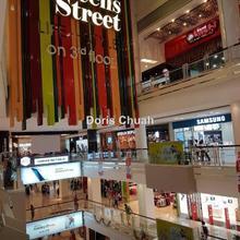 QueensBay Mall, Persiaran Bayan Indah, Bayan Lepas
