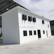 Factory Warehouse, Jalan Tengah Telok Gong, Teluk Intan