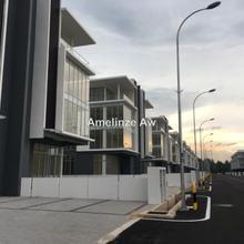 Vortex Business Park, Bukit Tambun
