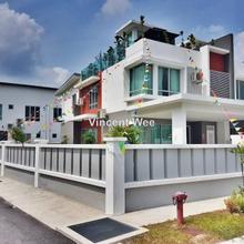 New 2 1/2STY Terrace @ Seremban  , Seremban 2