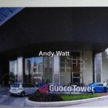 Guoco Tower, Damansara Heights, Federal Hill
