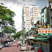 Jalan Alor, Bukit Bintang