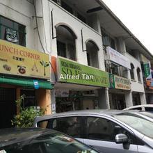 SD12, Sri Damansara, Bandar Sri Damansara