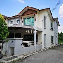 Bandar Baru Serendah, Rawang, Serendah