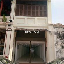 Georgetown 2 Storey shop house for sale, Georgetown