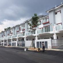 Seremban Town/Hospital/PLUS/KTM, Seremban