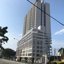 Icon Residence, Taman Tertai, Kuala Terengganu