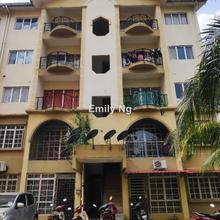 Taman D' Menara Apartment, Taman D' Menara, Tanjong Duabelas