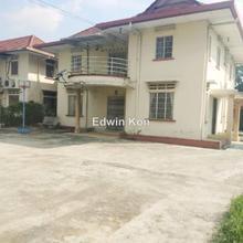 Jalan Pahang, Titiwangsa, 53200 KL, Titiwangsa