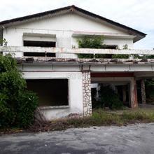 Bandar Tanjung Karang, Tanjong Karang