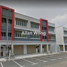 BUKIT DAHLIA PASIR GUDANG JOHOR, 3  , Pasir Gudang