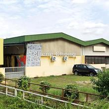 Kawasan Perindustrian Sri Rapat, Sri Rapat, Taman Soon Choon Gunung Rapat, Ipoh