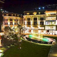 Plaza Arkadia, Plaza Arcadia, Desa ParkCity