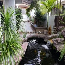 OUG, Sri Petaling, Happy Garden, Sri Petaling