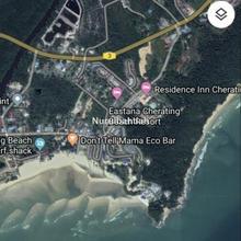 Cherating Near Beach, Cherating, Kuantan