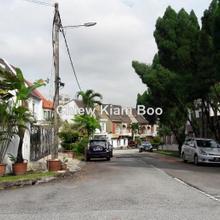 TTDI , Taman Tun Dr Ismail