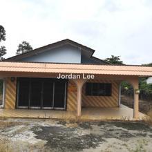 Ayer Keroh Bangalow House, Ayer Keroh