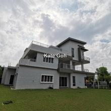 MyDiva Homes @ Perdana Lakeview East, Cyberjaya
