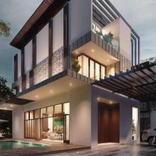 The Maisons @ Perdana Lakeview East, Cyberjaya