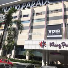 PELANGI AVENUE KLANG@ JALAN MERU, Klang