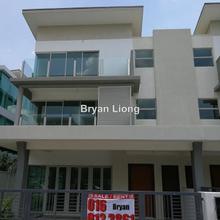 Amanria residence, Puchong